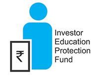 Logo for IEPF