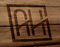 Branding - Auburn Hill - Arvind Mills