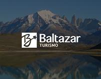Rediseño Baltazar Turismo