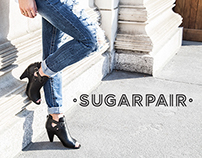 Sugarpair Ecommerce Design