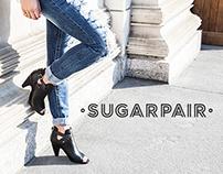 Sugarpair Ecommerce Design