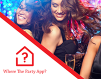 Where the party app ? for iOS