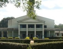 NBTS Ogbomoso, The Green Seminary