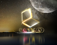 CCTV9 The Mid Autumn Festival