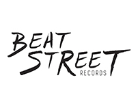 Beatstreet Records - Rebrand