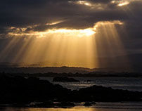 Australian Sunsets/Sunrises