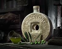 MILESTONE Olive Oil