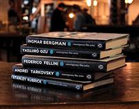 Contemporary Film Book Series