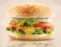 Burger pictures