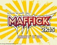 MAFFICK-2k15