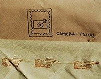 Exhibition: Camera Postal