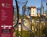 Castello di Razzano - Website