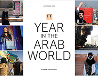 FT Year in the Arab World
