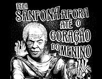 Gilberto Gil - sanfona