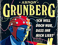 De Arnon Grunberg Tentoonstelling