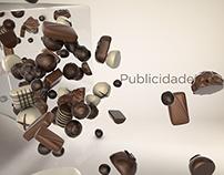 SIC Chocolate Identity