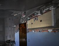 Project: Blackbox Living Room