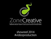 Showreel 2014 Video Production
