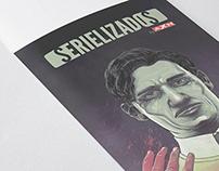 SERIELIZADOS MAGAZINE #01