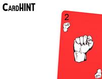CardHINT