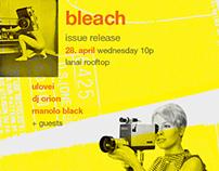 Poster Design: Concerts