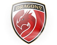 Dragons Twitter Header