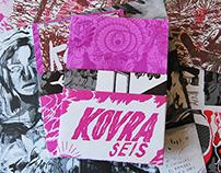 KOVRA#6