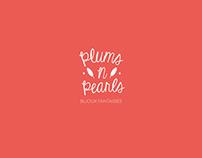 Plums n Pearls