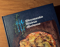 Warszawskie Historie Kuchenne Cookbook