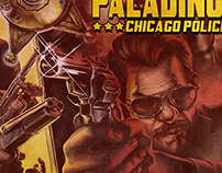 Sergeant Paladino: Chicago Police