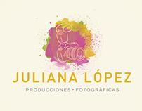 JULIANA LÓPEZ //producciones fotográficas