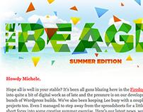 Beagle Newsletter