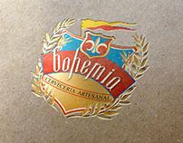 Bohemia - Cervecería Artezanal