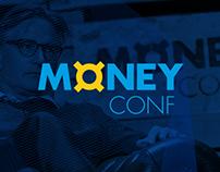 MoneyConf 2015 Branding