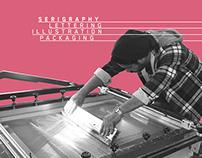 serigraphy packaging