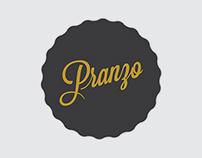 Pranzo Branding
