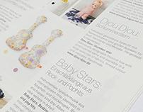 Kidx Magazine Medley