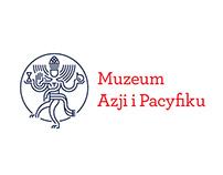 Muzeum Azji i Pacyfiku Identity
