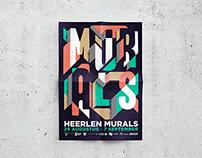 Heerlen Murals Festival