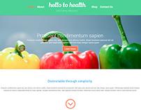 H2H website