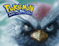 Delibird - Pokemon