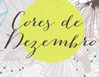 Cores de Dezembro  #3 (Blogspot Theme)