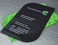 RocastNord Corporate Identity