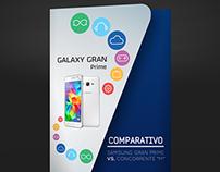 Folder Samsung Gran Prime