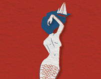 La Petite Sirène / Little Mermaid