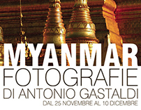 MOSTRA FOTOGRAFICA ANTONIO GASTALDI