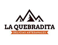 Rebranding - La Quebradita