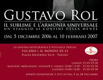 Mostra Fotografica dedicata a Gustavo Rol
