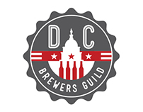 DC Brewers' Guild - Logo
