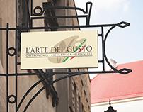Logo Arte del gusto